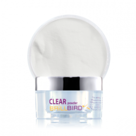 Clear Powder Acrylic  30g