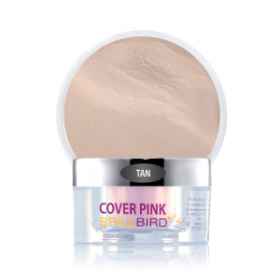 Cover Tan Powder Acrylic 30g