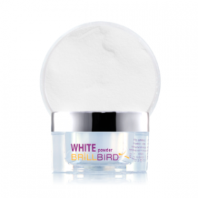 White Arylic Powder 30g