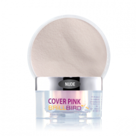 Nude Pink Cover Powder