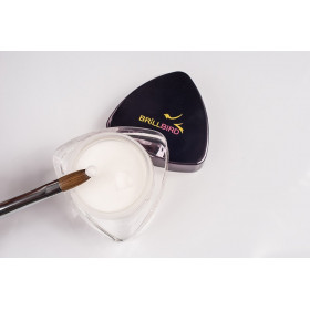 Extra White Acrylic Powder 30 g.
