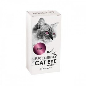 Cat Eye PINK - 5 ml