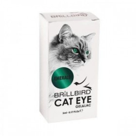Cat Eye EMERALD - 5 ml