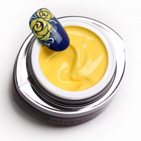 Designer Gel Yellow