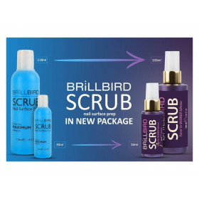 BB Scrub 50 ml.