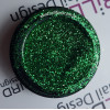 Glitter CS 2 Zieleń