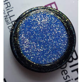 Glitter CS 5. Błękitny