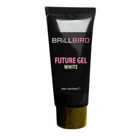 Future Gel - WHITE 30 ml.